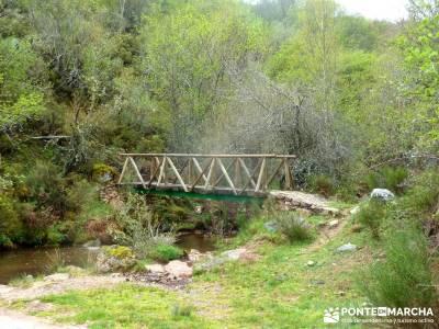 Cañones Ebro, Alto Campoo, Brañosera,Valderredible; excursiones y senderismo madrid; caminatas por